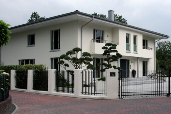 Fassaden 3