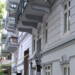 Fassaden 2