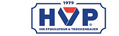 HVP – Ihr Stukkateur & Trockenbauer